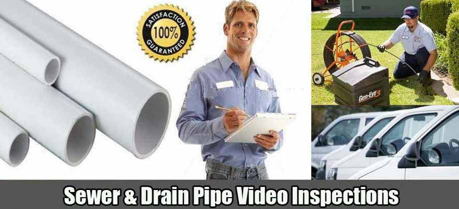 Feltners Sewer & Drain Service Pipe Video Inspections