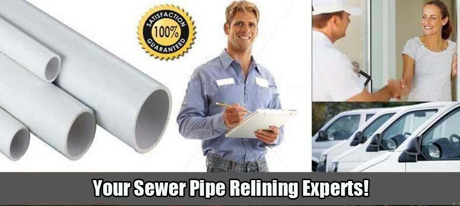 Feltners Sewer & Drain Service Sewer Pipe Lining