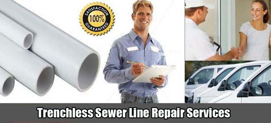 Feltners Sewer & Drain Service Trenchless Sewer Repair